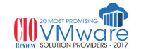 20 Most Promising VMware Solution Providers - 2017