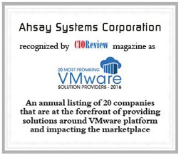 Ahsay Systems Corporation